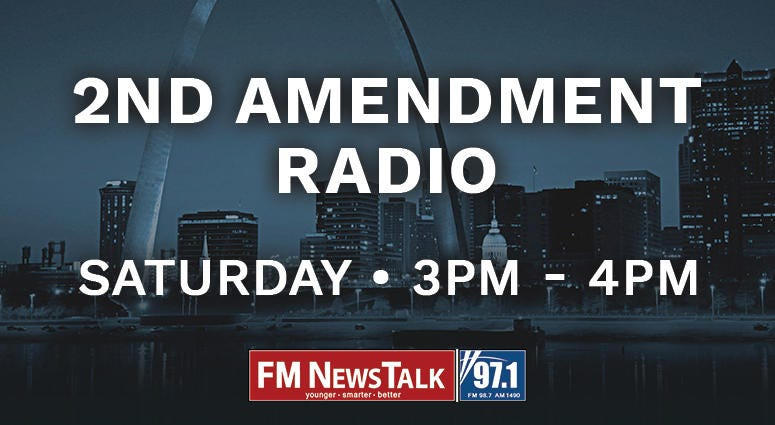 2nd Amendment Radio