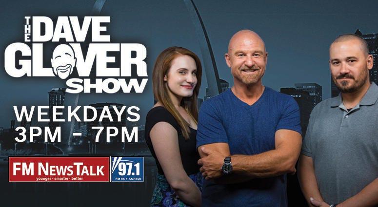 The Dave Glover Show | FM NewsTalk 97 1