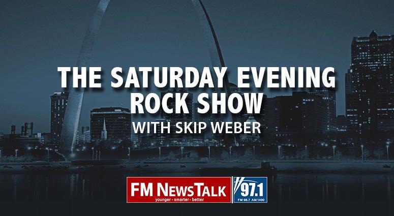 Saturday Evening Rock Show