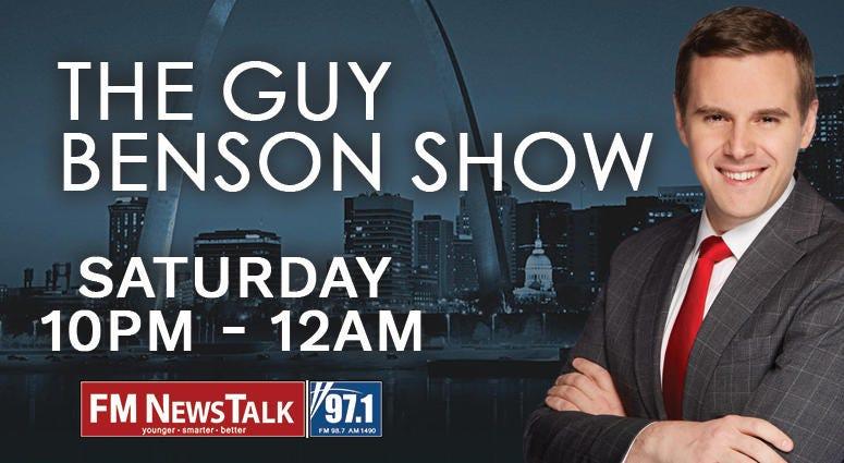 The Guy Benson Show