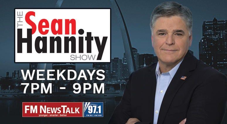 Shawn Hannity