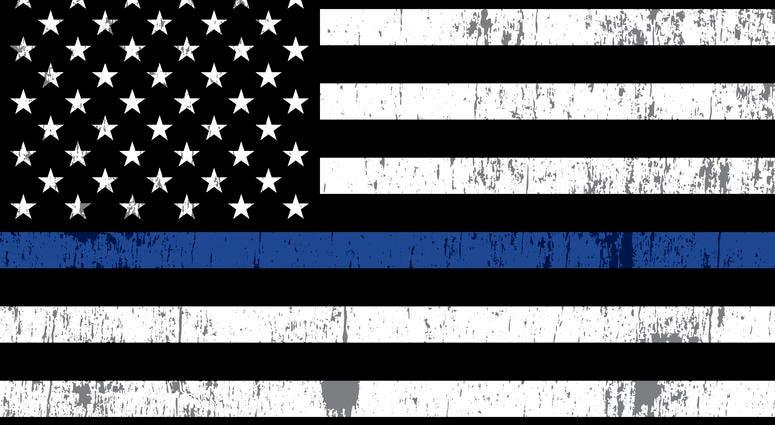 law enforcement support