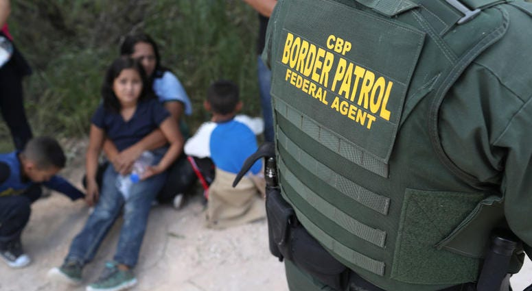 Report says ICE to begin nationwide immigration raids Sunday