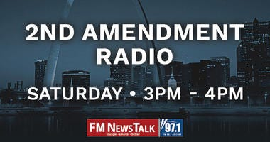 2nd Amendment Radio