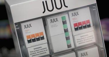 Juul vape pen flavors