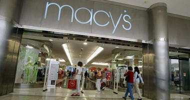 People claim Macy's plates are 'fat shaming' and promoting eating disorders