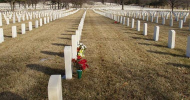 WWII soldier who was missing almost 75 years to buried in Jefferson Barracks today