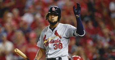 Jose Martinez Cardinals