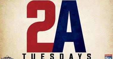 2A Tuesdays