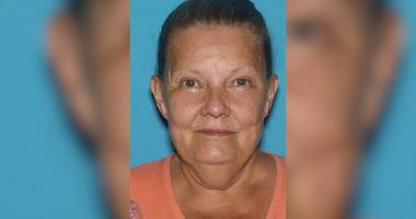 Missouri woman charged after husband's body found stored in freezer for 10 months
