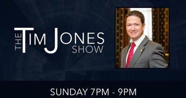 The Tim Jones Show 12-08-19