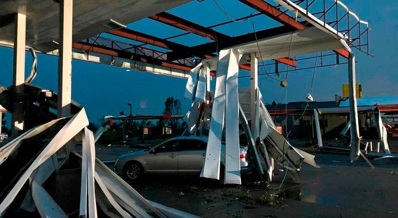 tornado jefferson city