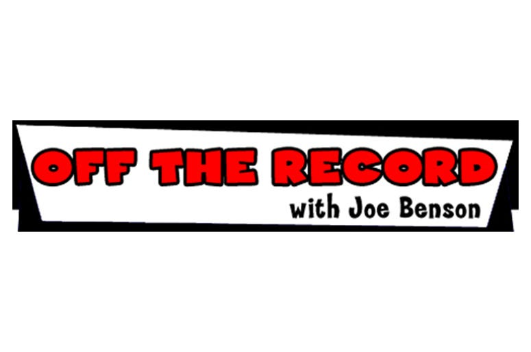 Off the Record, KGON