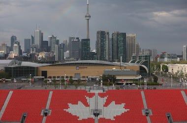 Canada Loses A City