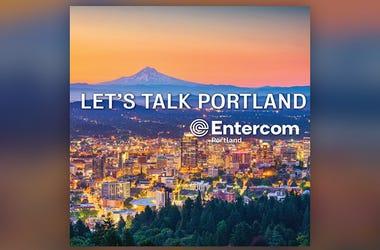 Lets Talk Portland