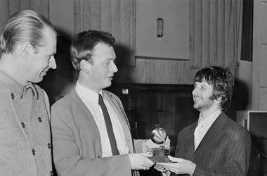 GRAMMYS, Ringo Starr, Beatles