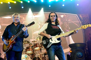 Rush, Classic Rock, Icons