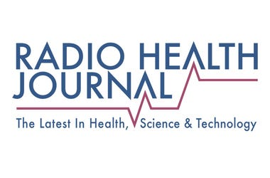 Radio Health Journal, KGON