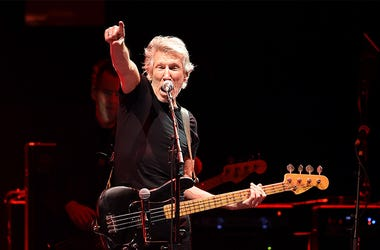 Roger Waters, Pink Floyd, Classic Rock