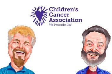 Childrens Cancer Association, Terry Boyds World, KGON