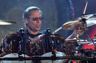 Alex Van Halen, Van Halen, Classic Rock