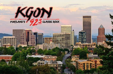 Classic Rock Weekends, KGON