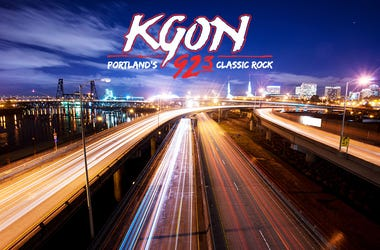 Classic Rock Nights, KGON