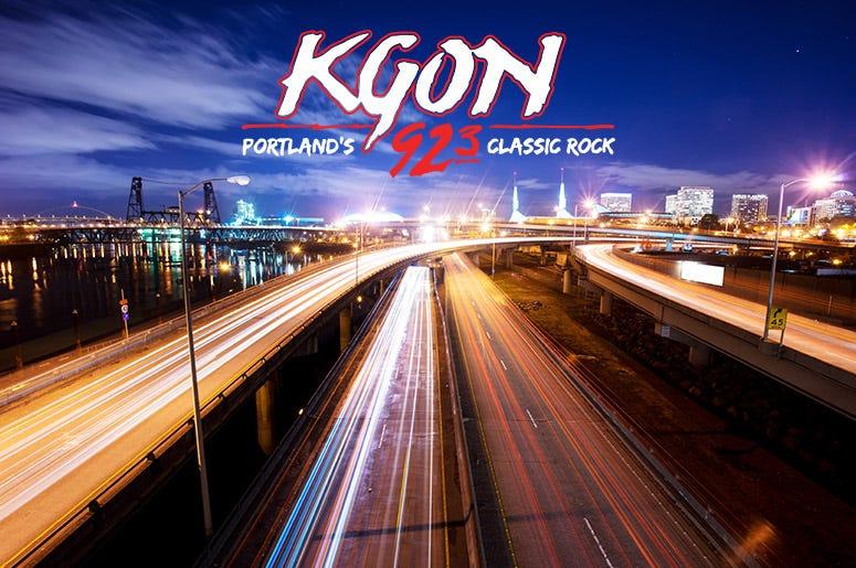 Classic Rock Nights, KGON
