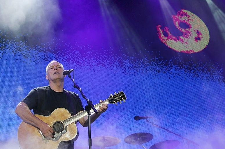 David Gilmour, Pink Floyd, Classic Rock