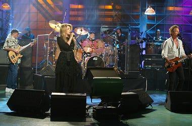 Fleetwood Mac, Classic Rock, Icons