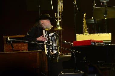 The Band, Garth Hudson