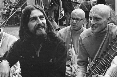 George Harrison, Classic Rock, Beatles