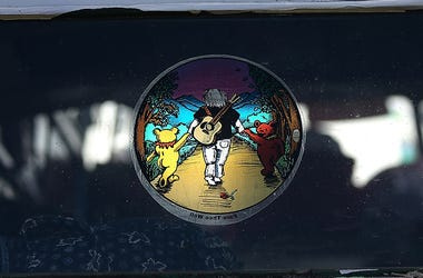 Grateful Dead, Classic Rock