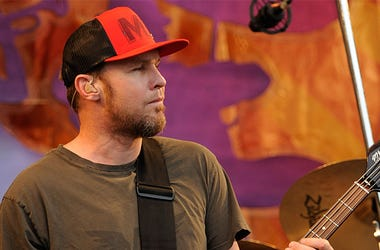 Jeff Ament, Pearl Jam, Classic Rock