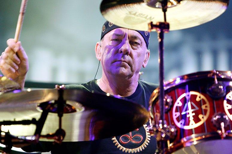 Neil Peart, Classic Rock