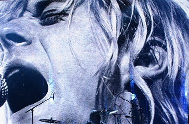 Nirvana, Classic Rock, Icons