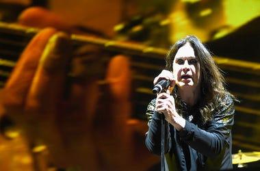 Ozzy Osbourne, Classic Rock