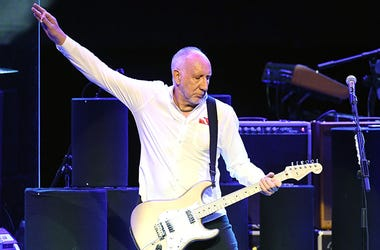 Pete Townshend, The Who, Classic Rock