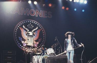 The Ramones, Classic Rock