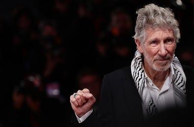 Roger Waters, Pink Floyd, Portland