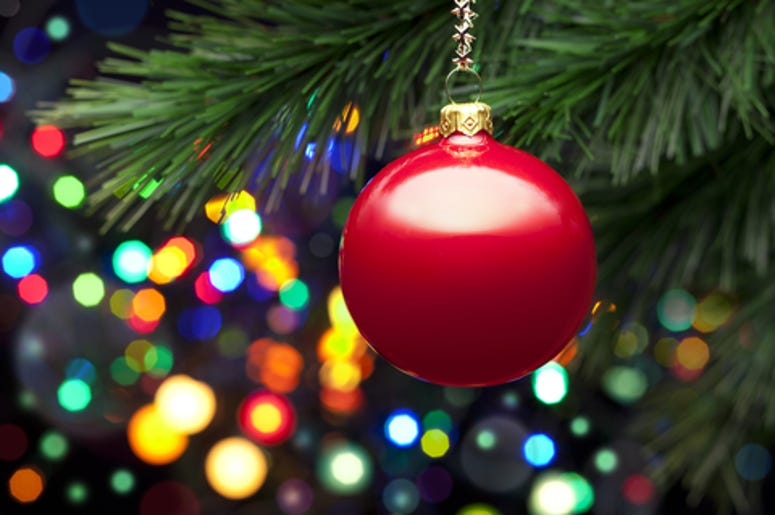 Holiday Events in the Portland Area