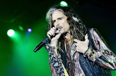 Steven Tyler, Aerosmith, Classic Rock