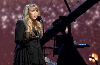 Stevie Nicks, Fleetwood Mac, Classic Rock