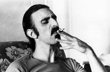 Frank Zappa, Classic Rock