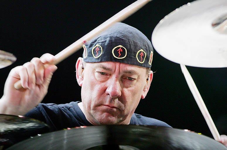 Neil Peart, Rush, Classic Rock