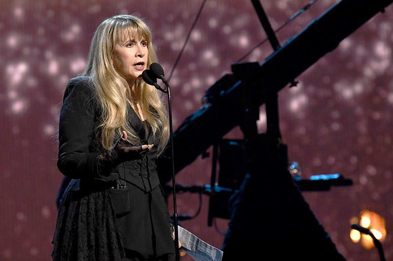 Stevie Nicks, Fleetwood Mac, Classic Rock