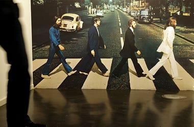 Beatles, Classic Rock