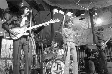 The Who, Classic Rock
