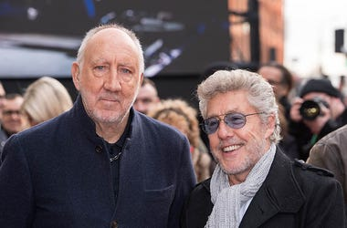 The Who, Classic Rock, Icons