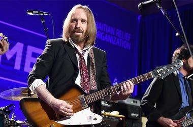 Tom Petty, Classic Rock, KGON